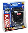 Ryobi Am/Fm Ipod MP3 Compatible Radio* (Battery & Charger sold separately)