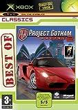 echange, troc Project Gotham Racing 2 - Best of Classics (Xbox Originals) [Import UK]