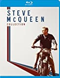 Steve McQueen Collection (Bilingual) [Blu-ray]