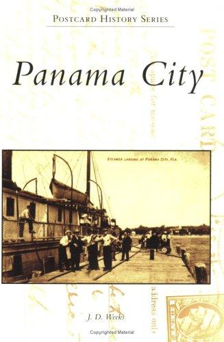 Panama City (FL) (Postcard History)