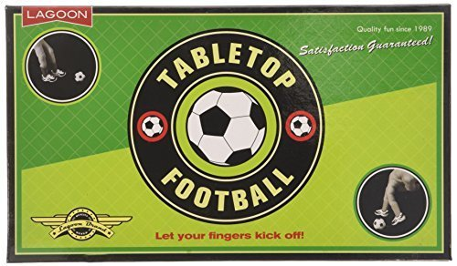 Retro Tabletop Football Board Game by Family Games bestellen