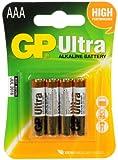 Acquista GP Pile alcaline Ultra compatibili AAA/AM4/E92 - 1,5V