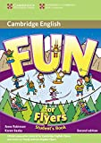 Fun for Flyers Student's Book