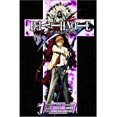 Death Note, Vol. 1 (Death Note (Graphic Novels))