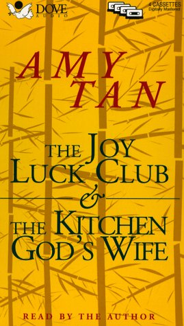 a paper on the novel the joy luck club