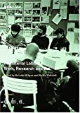 img - for De-, Dis-, Ex-, - Immaterial Lobouer: Work, Research, And Art book / textbook / text book