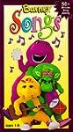 Barney - Songs