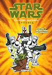STAR WARS CLONE WARS EPISODES T03 : U...