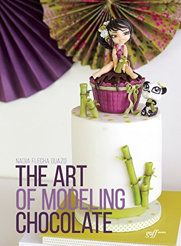 The Art of Modeling Chocolate (Art Modeling compare prices)