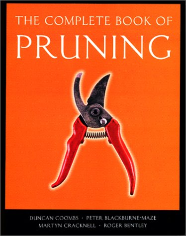 The Complete Book of Pruning (Complete Books)