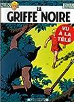 ALIX T05 : LA GRIFFE NOIRE