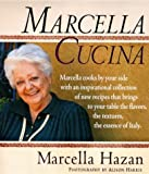 img - for Marcella Cucina book / textbook / text book