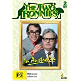 The Two Ronnies In Australia (2 DVD)