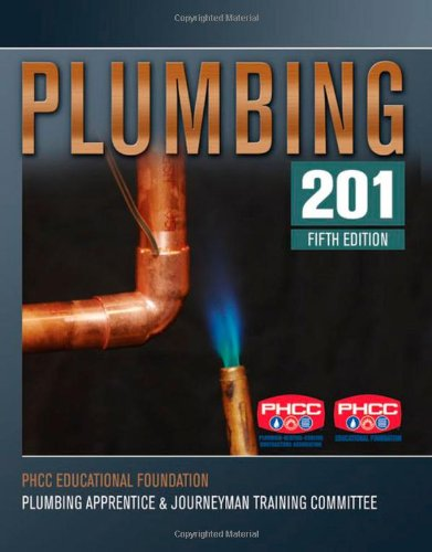 Plumbing 201 - Cengage Learning - 1428305203 - ISBN:1428305203