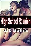 img - for High School Reunion - Bi Seduction Erotica book / textbook / text book
