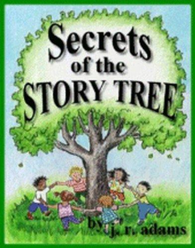 SECRETS OF THE STORY TREE (Sheer Joy & Kompany Adventure Series)