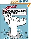 Service Desk Manager's Crash Course