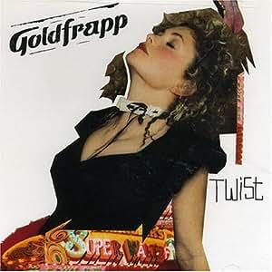 Twist (4 Mixes) (6 Tracks)
