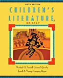 img - for Children's Literature, Briefly (5th Edition) book / textbook / text book