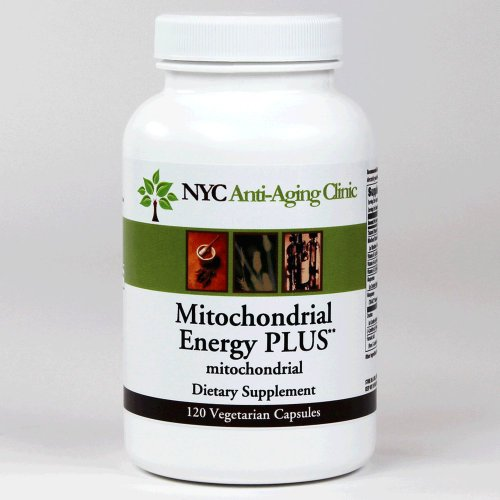 "Nyc Anti-Aging Clinic Mitochondrial Energy Plus - ""Dietsixty"" Enhancer"