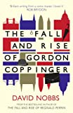 The Fall and Rise of Gordon Coppinger (0007286309) by Nobbs, David