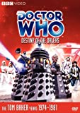 Doctor Who: Destiny of the Daleks - Episode 104 [DVD] [Region 1] [US Import] [NTSC]