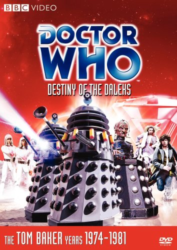 Doctor Who: Destiny of the Daleks