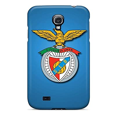 EXn14427AQMP Case Cover Protector For Galaxy S4 Sl Benfica Case