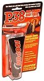U-POL P38 100ml Body Filler Tube Kit in Blister Pack
