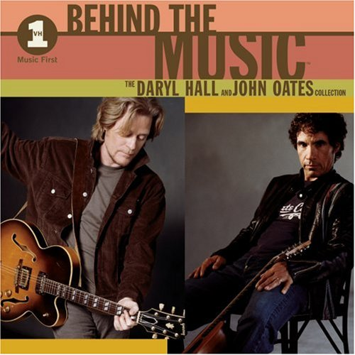 Hall & Oates - Behind the music - Zortam Music