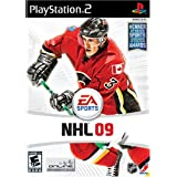 NHL 09 - PlayStation 2 ~ Electronic Arts