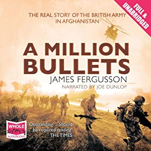 A Million Bullets | [James Ferguson]