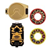 Power Rangers Black Box Morpher