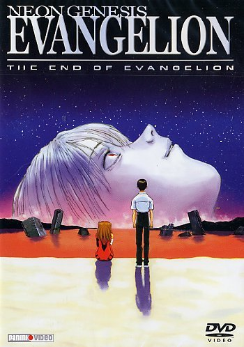 The End of Evangelion [Import italien]