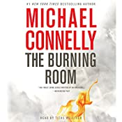 The Burning Room | [Michael Connelly]
