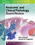 img - for Anatomic and Clinical Pathology Board Review book / textbook / text book
