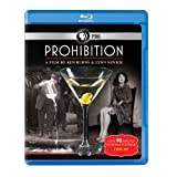 Image de Ken Burns: Prohibition [Blu-ray]