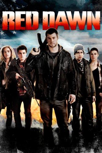 Amazon.com: Red Dawn (2012): Chris (Jed Eckert) Hemsworth, Josh (Matt ...