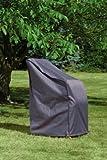 Wehncke Klappstuhl Schutzhülle Deluxe für Stapel- und Relaxstühle