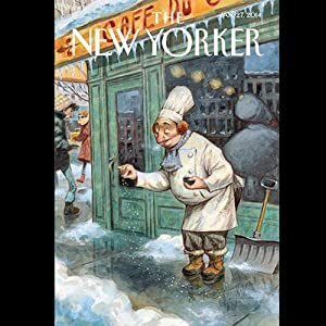 The New Yorker, January 27th 2014 (David Remnick, Elizabeth Kolbert, Emily Nussbaum) | [David Remnick, Elizabeth Kolbert, Emily Nussbaum]