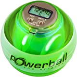 "Kernpower Powerball the original� Max, mit digitalem Drehzahlmesser plus Licht gr�n (green)von ""Kernpower"""