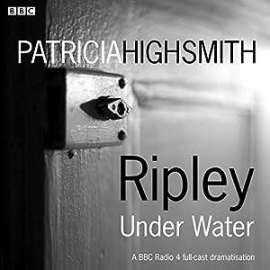 Ripley Under Water Audiobook