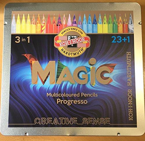 koh-i-noor-hardtmuth-progresso-set-of-woodless-color-pencils-magic-multi-coloured-pencils-in-metal-b