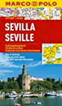 Seville Marco Polo City Map (Marco Po...