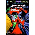 Batman & Robin Sonderband, Bd. 3