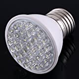 KKmoon Ultra Bright 110V 1.9W E27 38 LED White Light Bulb Lamp Shipping from USA