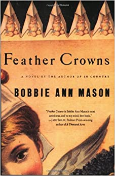 a review of bobbie ann masons novel in country Winter 1988-89, both by robert h brinkmeyer, jr the function of popular culture in bobbie anne mason's shiloh and other stories and in country  by leslie white, in southern quarterly (hattiesburg, mississippi), summer 1988  bobbie ann mason: artist and rebel by michael smith, in kentucky review ( lexington),.