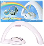 Magical Rainbow Projector Light - Projects a large beautiful rainbow