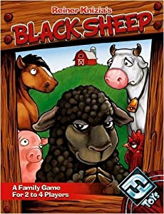 Fantasy Flight Games Black Sheep