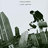 Urban Games by Machiavel (1996-04-29)